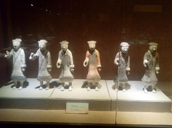 Shenzhen Museum : 不错