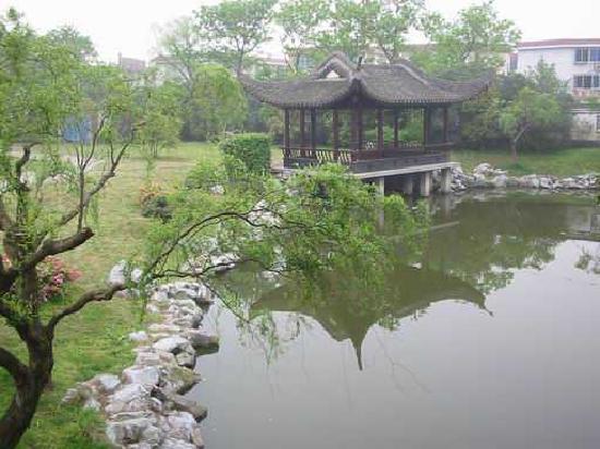 Changsha Nanjiao Park : 好