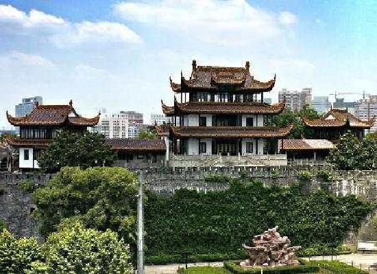 Tianxin Tower : 好