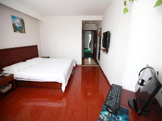 GreenTree Inn Lianyungang Ganyu Huazhong Road