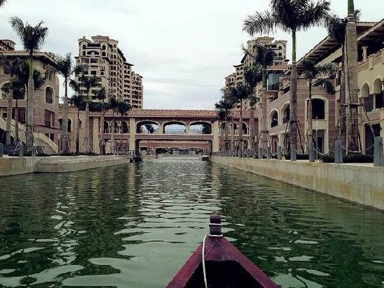 Ledong County, Κίνα: 酒店