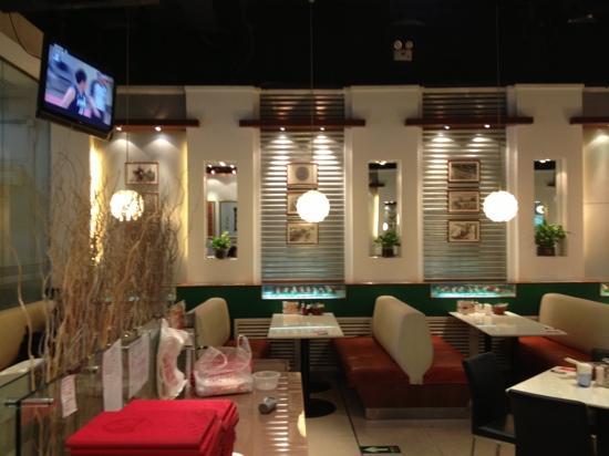 BeiJing JinHu Restaurant (Guomao) : ok
