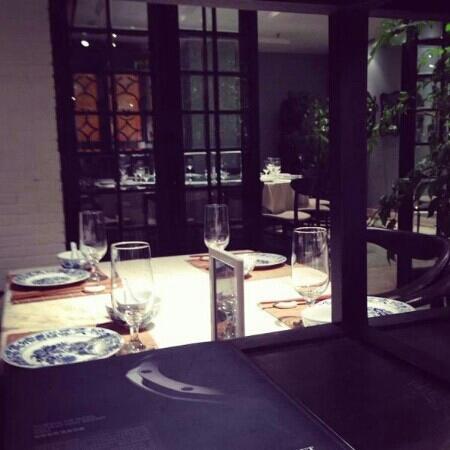 Madam Zhu's Kitchen (Wantong): 汉舍