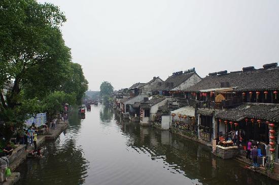 Xitang Ancient Town : 2
