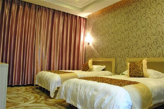 Jinglan Business Hotel