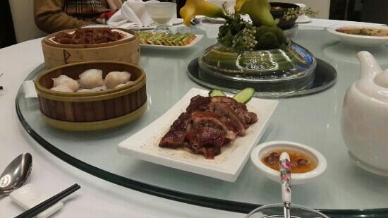 HaiCan YangSheng Lou