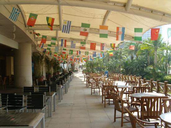 Country Garden Silver Beach Hotel : GOOD