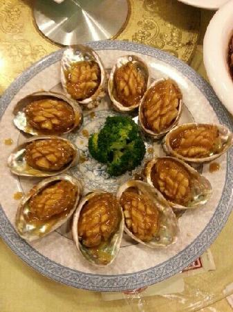 DaLian Seafood YuGang