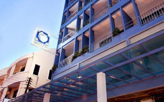 Sino Inn Phuket 사진