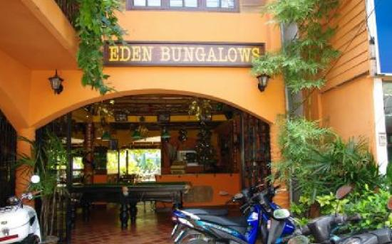 Eden Bungalows