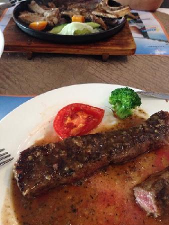 红色庄园西餐厅(东莞东城西路店)