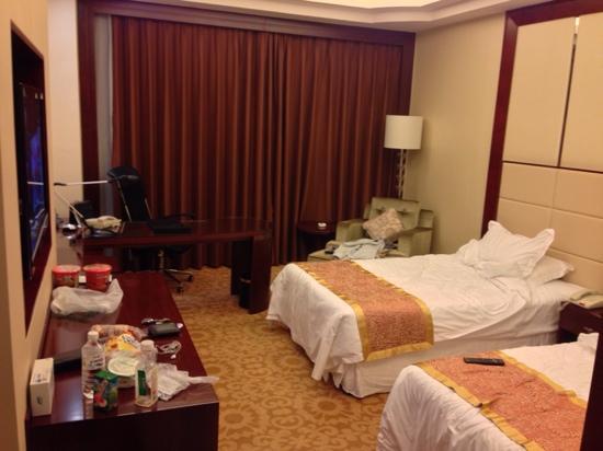 Regal Kangbo Hotel: 豪华标间