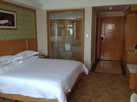 Vienna Hotel Shenzhen Banxuegang Avenue