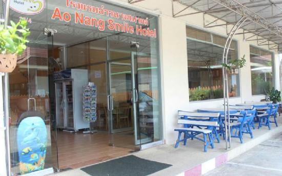 Aonang Smile Hotel