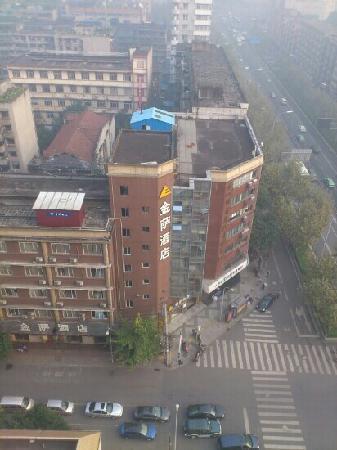 Jinsa Hotel