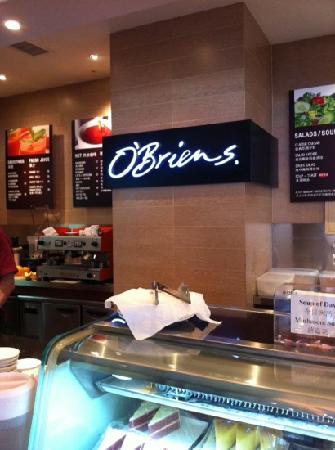 O'Briens(Liang MaQiao)