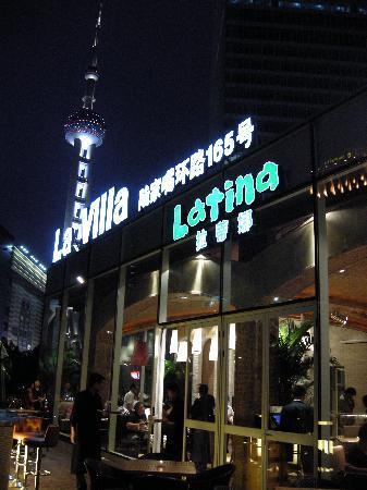 Latina (Lujiazui)