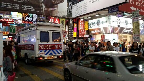 Sincere Store (Mongkok)