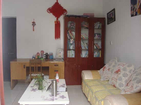 Yimi Yangguang Inn