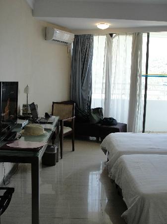 Xiao Mei Sha Hotel: 卧室