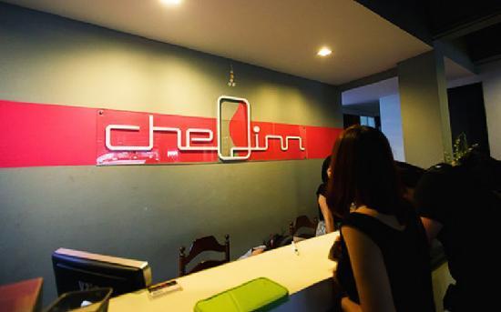 CheQinn