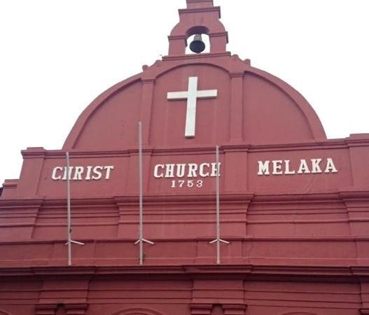 Christ Church: v