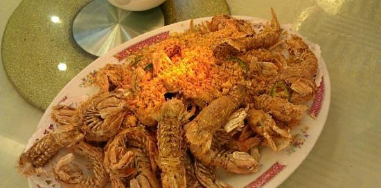 Jiu Xi Seafood Ju