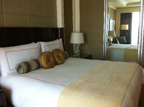 Four Seasons Hotel Macau, Cotai Strip : kewo