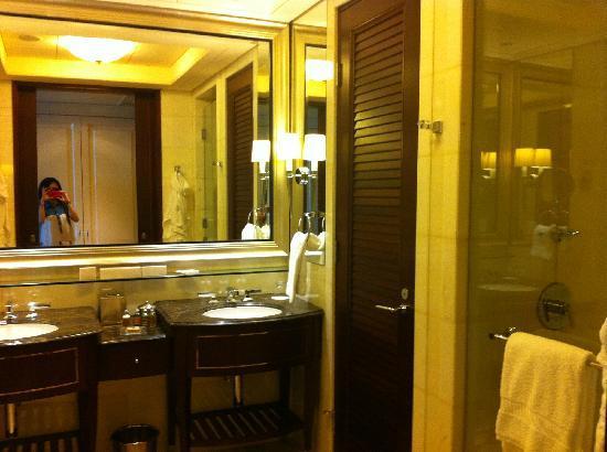Four Seasons Hotel Macau, Cotai Strip : xishoujian