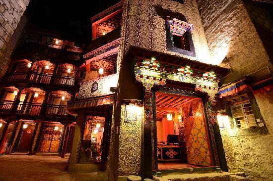 Fanshi Guzang Boutique Inn