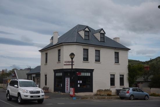 Ashmore on Bridge Street: a