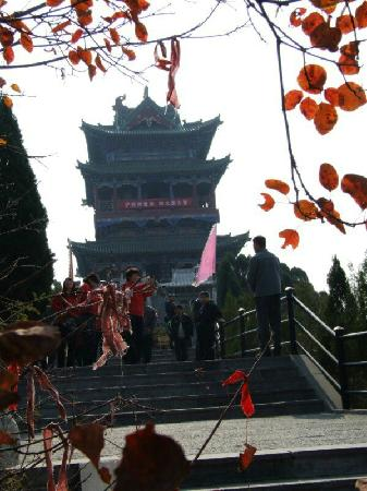 Zezhou County, China: 风景一般