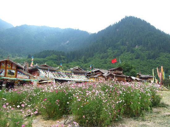 Shuzheng Stockaded Village: 2