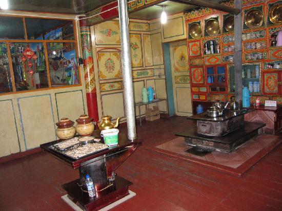 Shuzheng Stockaded Village: 3