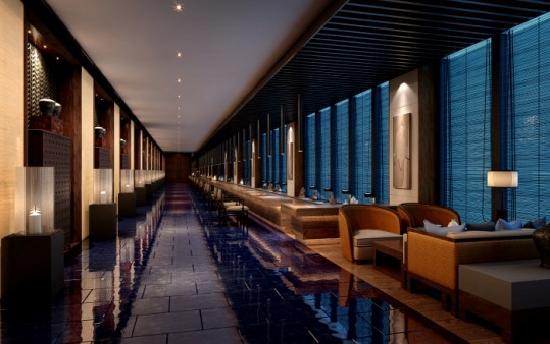 Jade Gallery Boutique Hotel: 餐厅