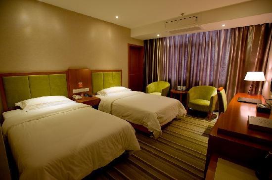 Wuyue Scenic Area Hotel Xishuang Bana: 标间