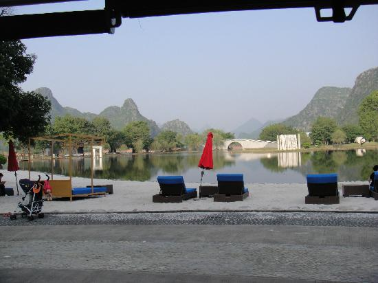 Club Med Guilin: 好