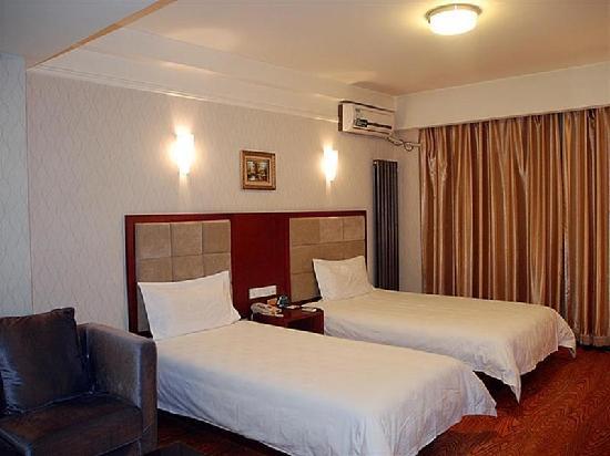 GreenTree Inn Yinchuan Beijing Road Express Hotel