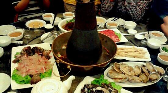 Old Beijing Hotpot