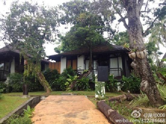 The Vijitt Resort Phuket: 园林式的景观别墅