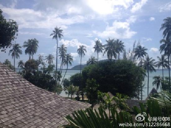 The Vijitt Resort Phuket: 真是海景房