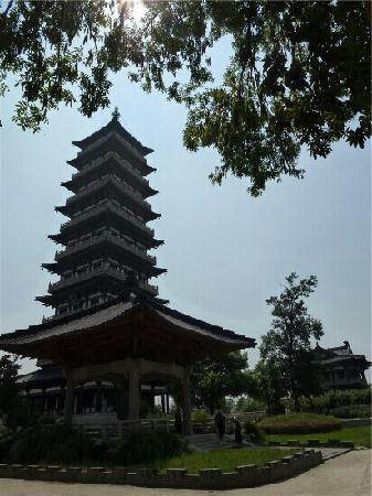 Daming Temple: 大明寺