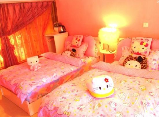 Shuhe kitty Inn: 照片描述