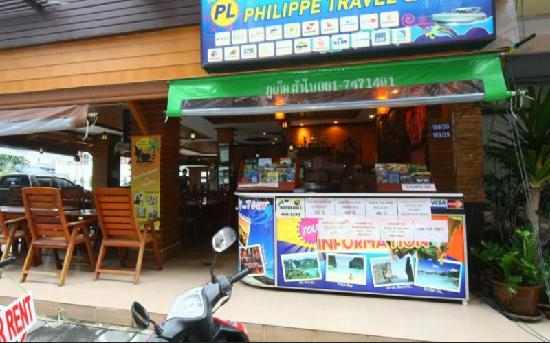Philippe Hotel Patong: Philippe Patong