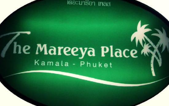 The Mareeya Place