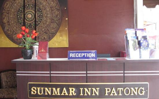 Sunmar Inn Patong