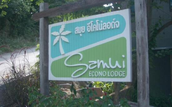 Samui Econo Lodge