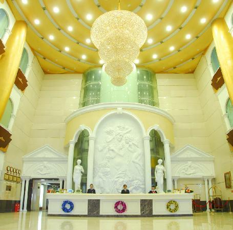 Photo of Vienna Hotel Beihai Beibuwan Square