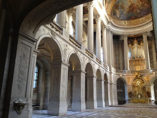 Hotel Le Versailles : 凡尔赛