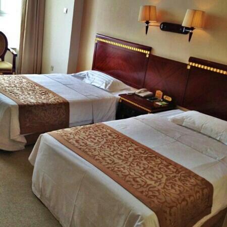 Beijing Fa Guan Zhi Jia Hotel: 客房